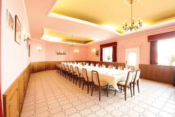 Hotel Restaurant Adria Kroatien - фото 20