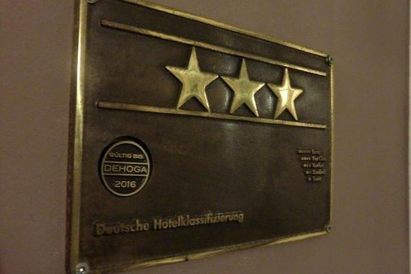 Hotel Restaurant Adria Kroatien - фото 21
