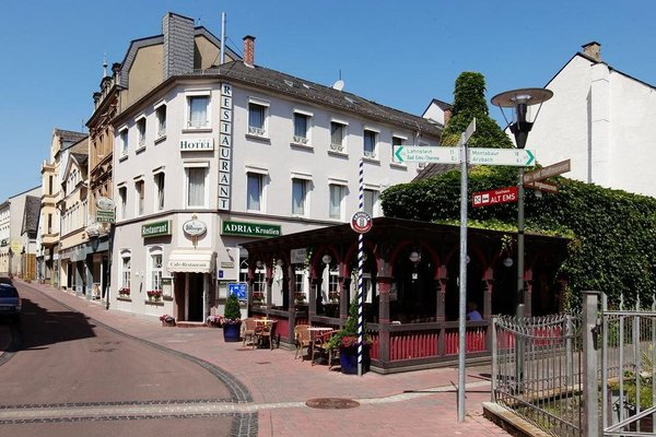 Hotel Restaurant Adria Kroatien - фото 22