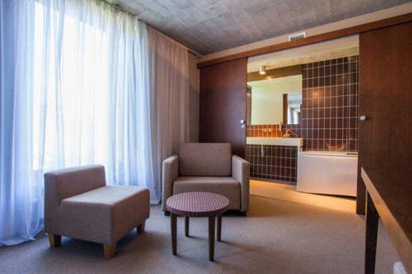 Johan Spa Hotel - фото 11