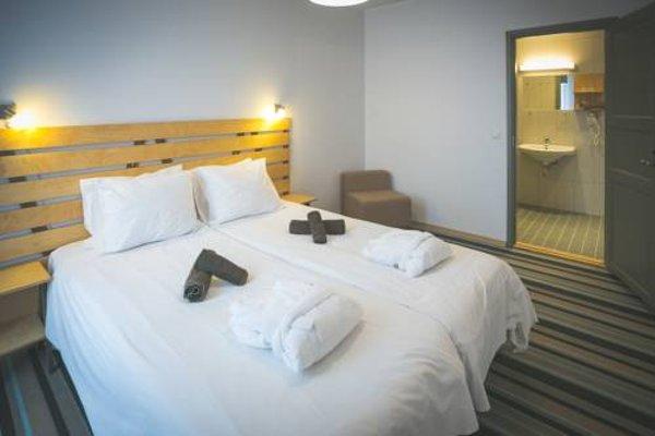 Johan Spa Hotel - фото 13