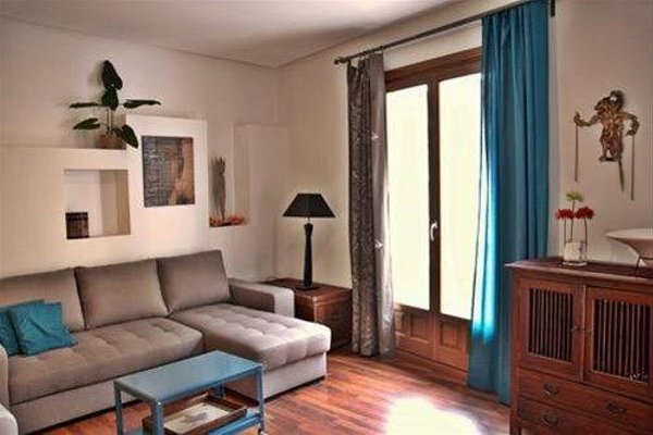 Apartamentos Alarife - фото 12