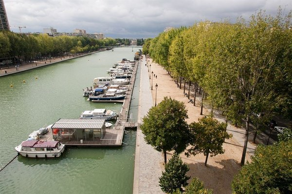 St Christopher's Inn Paris - Canal - 3