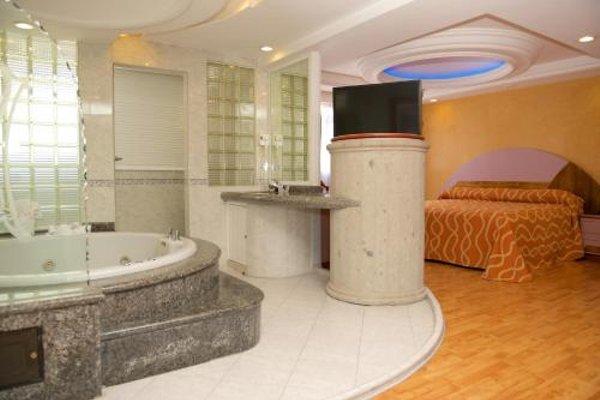 Hotel Cuba - фото 11