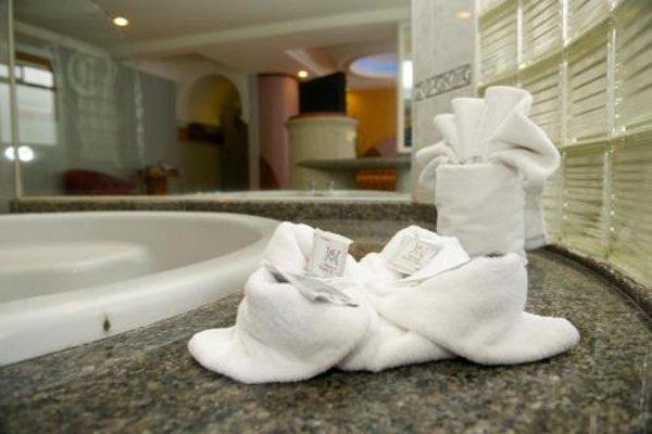 Hotel Cuba - фото 12