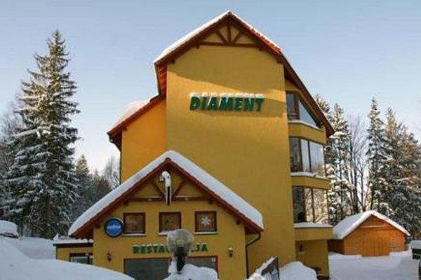 Hotel Diament - фото 20
