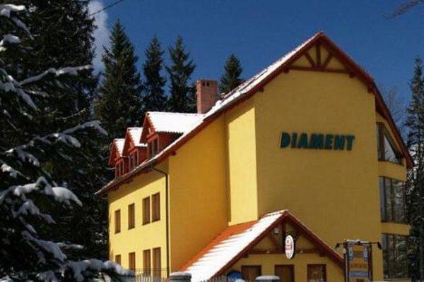 Hotel Diament - фото 21