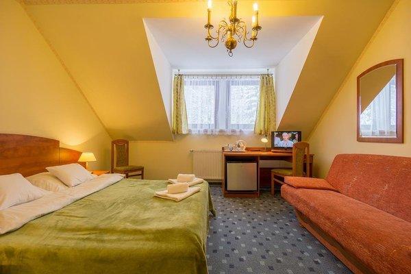Hotel Diament - фото 3
