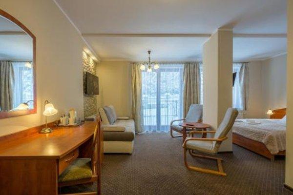 Hotel Diament - фото 9