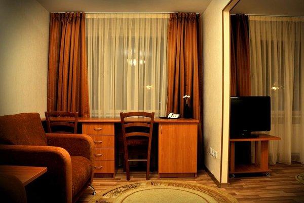 Гостиница ЦИПК - фото 10