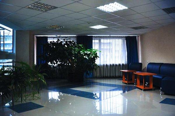Гостиница ЦИПК - фото 9