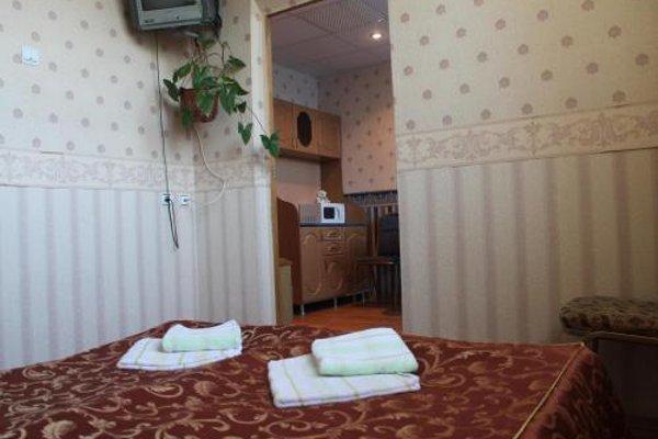 Гостиница Верба - 50