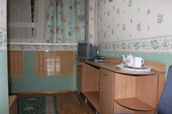Гостиница Верба - 18