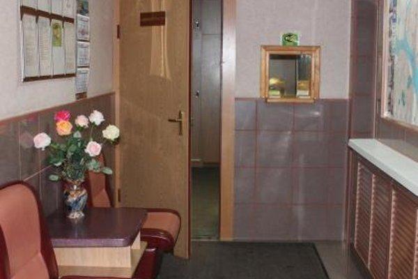 Гостиница Верба - 19