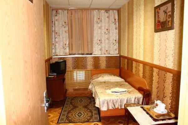 Гостиница Верба - 3