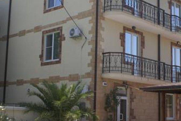 Отель «Афродита» - фото 23
