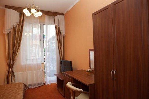 Отель «Афродита» - фото 5