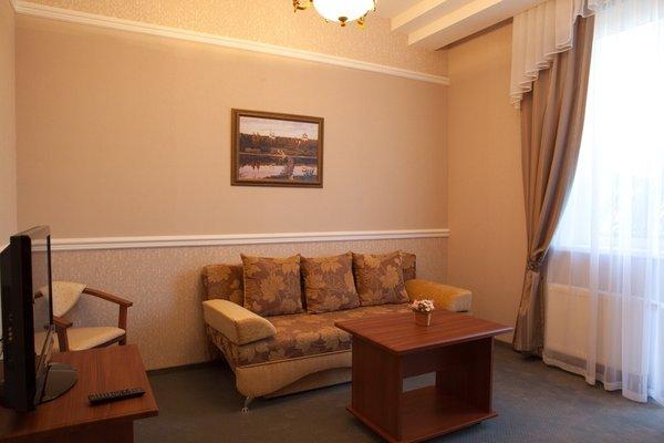 Отель Афродита - фото 9