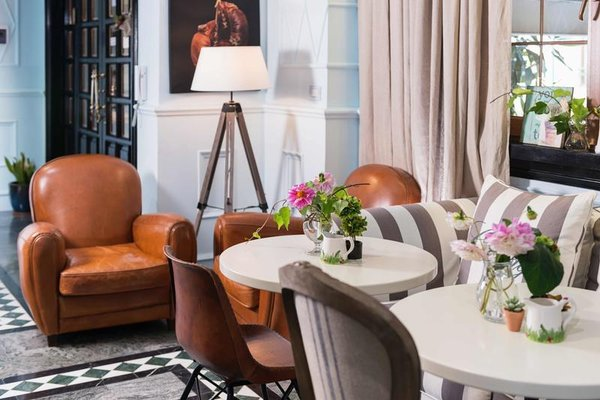 Areela Boutique Hotel - фото 10