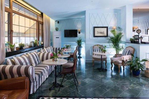 Areela Boutique Hotel - фото 3