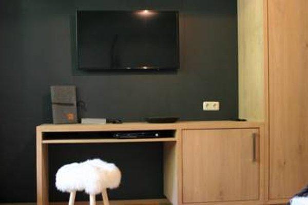MOLodge/Hotel Lucas - фото 11