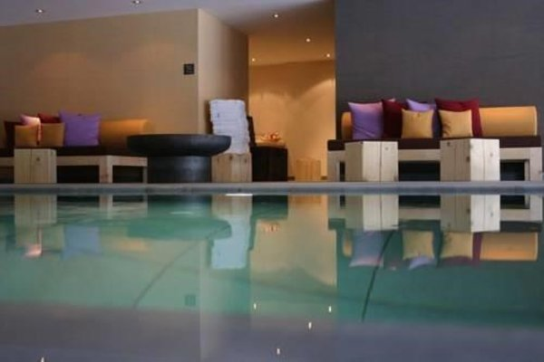 MOLodge/Hotel Lucas - фото 21