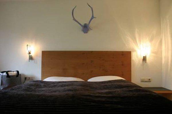 MOLodge/Hotel Lucas - фото 4