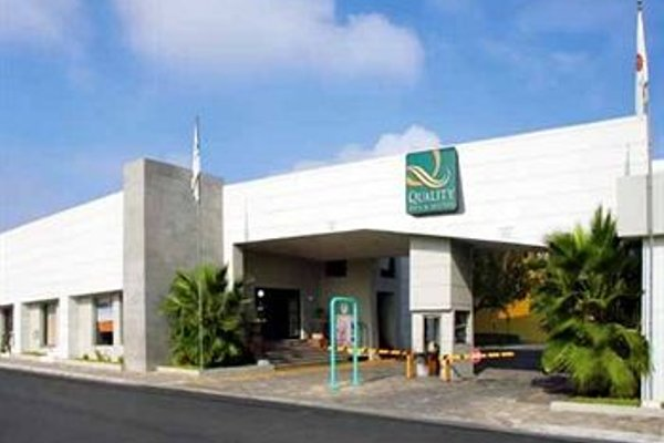 Quality Inn & Suites Saltillo Eurotel - фото 23