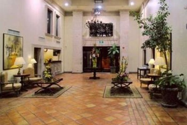 Quality Inn & Suites Saltillo Eurotel - фото 7
