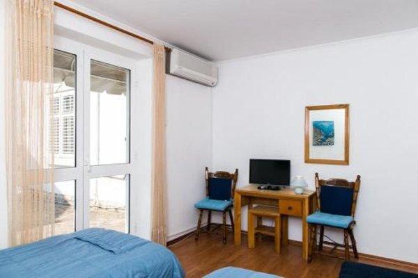 Plavi Zal Apartment - фото 30