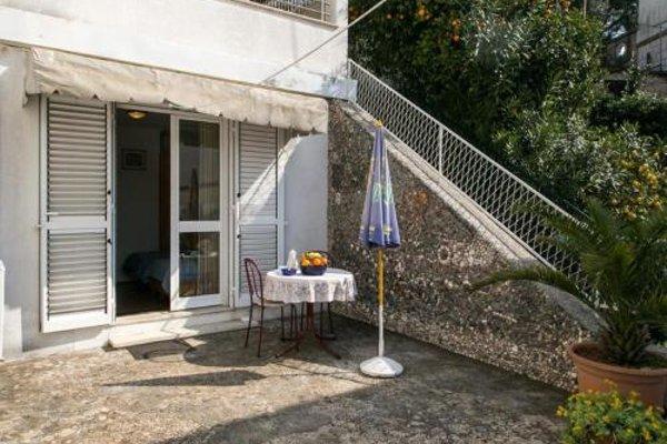 Plavi Zal Apartment - фото 14