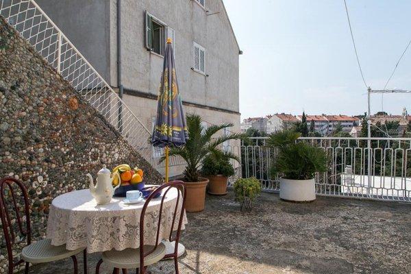Plavi Zal Apartment - фото 17