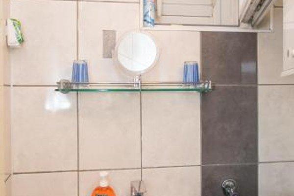 Plavi Zal Apartment - фото 4