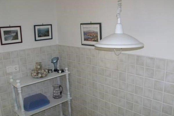 Plavi Zal Apartment - фото 6