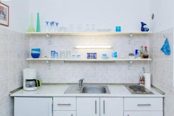 Plavi Zal Apartment - фото 8
