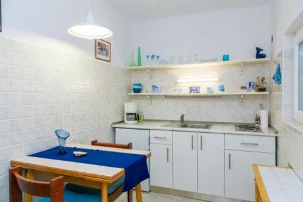 Plavi Zal Apartment - фото 9