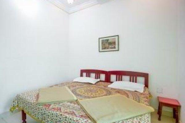 Bhanwar Vilas Guest House - 3