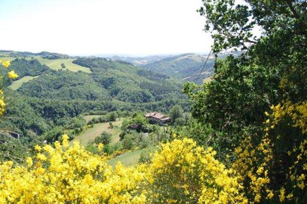 Country House Il Biroccio - фото 19