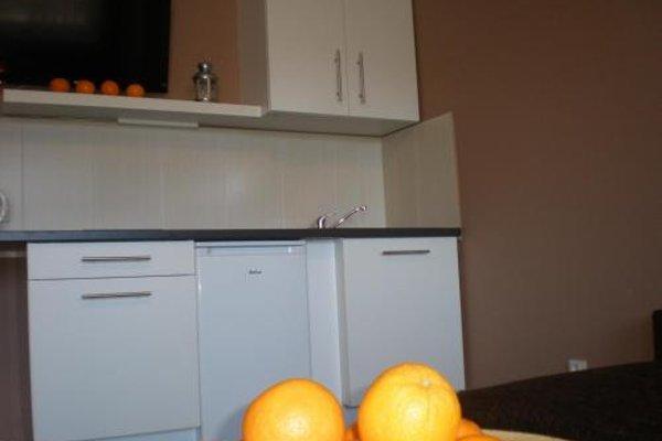 Apartamenty KopeX - 12