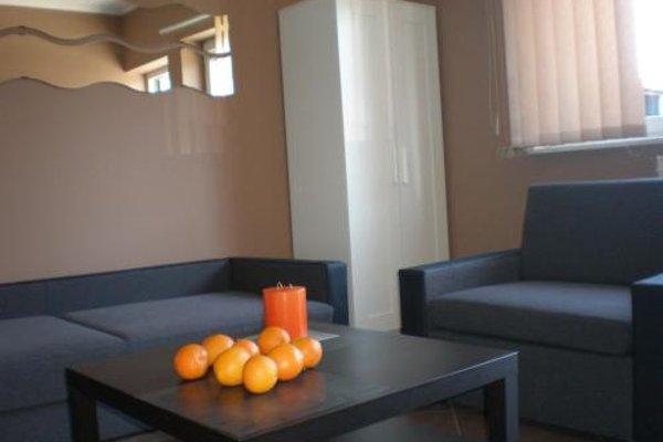 Apartamenty KopeX - 14