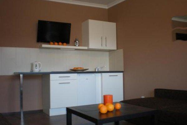Apartamenty KopeX - 18