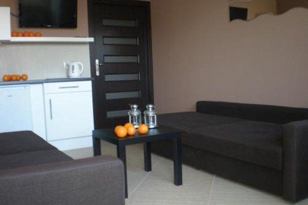 Apartamenty KopeX - 3