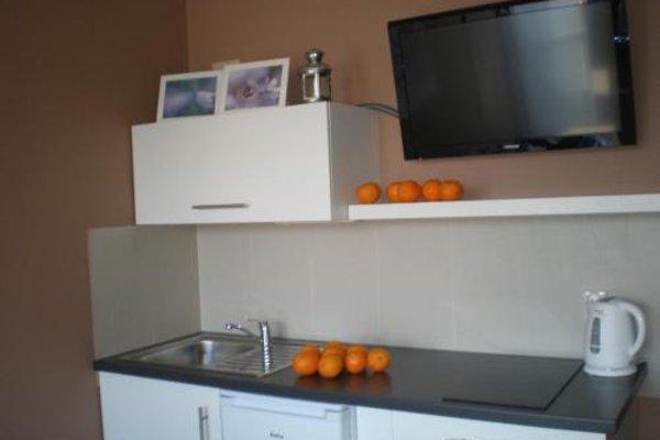Apartamenty KopeX - 5