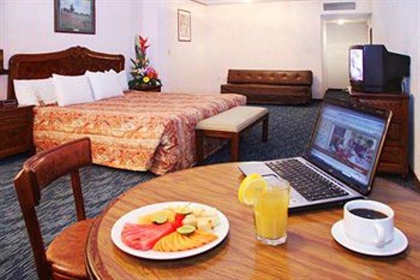 Hotel San Jorge - фото 50