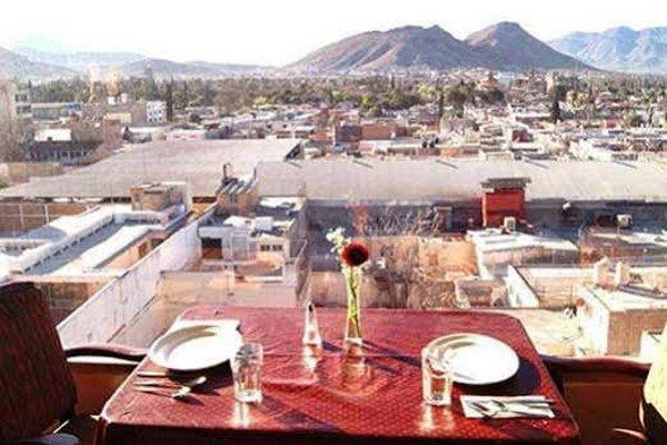 Hotel San Jorge - фото 13