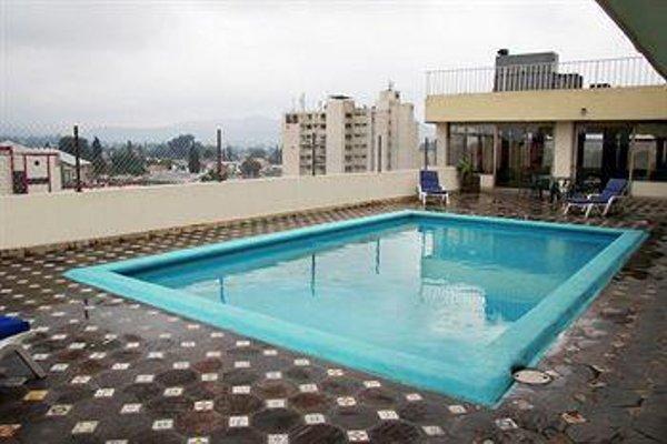 Hotel San Jorge - фото 15
