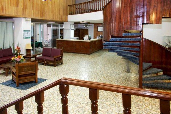 Hotel San Jorge - фото 6