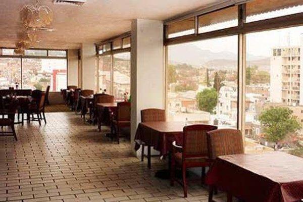 Hotel San Jorge - фото 8