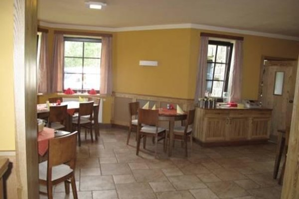 Penzion - Restaurace Na Myte - 15
