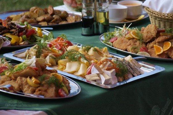 Penzion - Restaurace Na Myte - 18